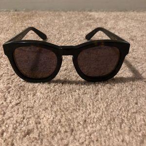 Wildfox sunglasses, classic fox